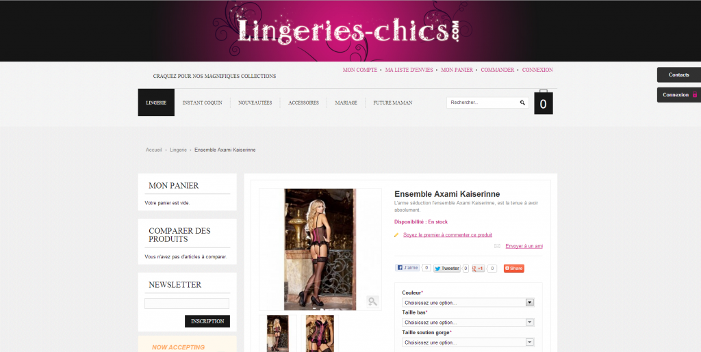 lingeries-chics