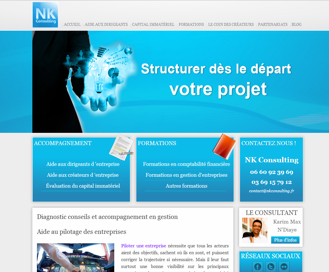 nkconsulting